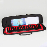 32键口风琴学生课堂教学儿童自学入门吹弹乐器不带音符抖音