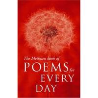 预订Methuen Book of Poems for Every Day