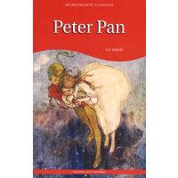 Peter Pan (Wordsworth Classics) 彼得・潘 ISBN9781853261206