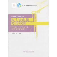 风力发电机及其控制(风力发电工程技术丛书)