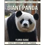【预订】Facts about Giant Panda a Colorful Picture Book for Kid