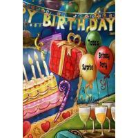 【预订】Tata's Surprise Birthday Party
