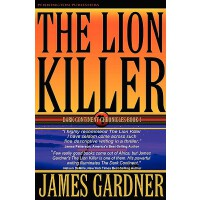 【预订】The Lion Killer