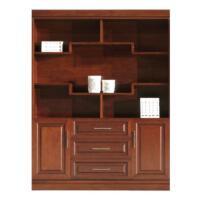 鑫华旦书柜G-FM415储物柜;置物柜;橱柜;组合柜