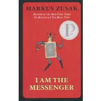 I'm The Messenger (Michael L. Printz Honor Books) 传信人(苏萨克名作