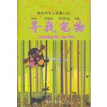 我的中文小故事19 寻找宠物