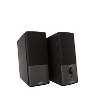 BOSE Companion 2 III 多媒体扬声器 2.0博士电脑音响 C2桌面音箱