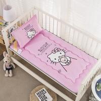 婴儿床垫床褥儿童宝宝小孩床床垫幼儿园床垫130*50 可定做