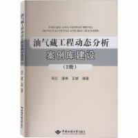 油气藏工程动态分析案例库建设(2册) 中国地质大学出版社