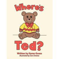【预订】Where's Ted?