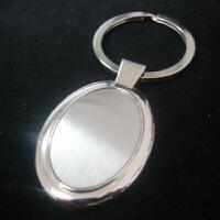 礼品钥匙扣 促销礼品 商务礼品 定制logo 广告钥匙扣 可刻二维码