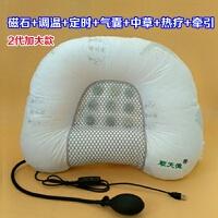 颈椎枕头病人颈椎热疗修复曲度专用牵引护颈枕芯