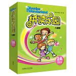 拼读乐园儿童版(学生包)(2A)(升级版)