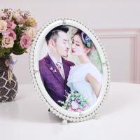 【好货】创意欧式相框摆台6寸7寸10寸婚纱影楼相架照片框写真相片节日礼物