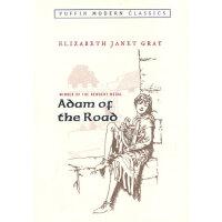 Adam of the Road 《大路上的亚当》(1943年 纽伯瑞金奖小说) ISBN9780142406595