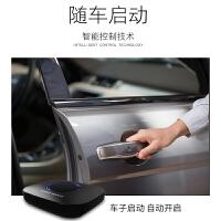 车载空气净化器智能汽车用负离子氧吧香薰车内消除异味甲醛pm2.5