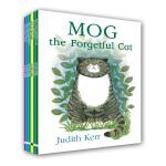 Mog six titles collection 小猫格格六本故事套装
