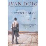 Eleventh Man(ISBN=9780547247632) 英文原版