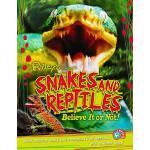【预订】Ripley Twists: Snakes & Reptiles
