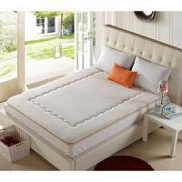 潮打地铺睡垫儿童床垫睡觉铺垫单人双人床上铺的地垫可折叠定制