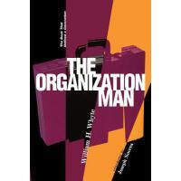 【预订】The Organization Man