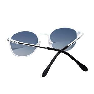 威古氏 儿童 新款偏光太阳镜 大框时尚驾驶镜 男士太阳眼镜M6101