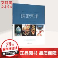 珐琅艺术――工艺技术・作品展示・灵感启发 上海科学技术出版社