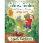 【预订】Eddie's Garden and How to Make Things Grow
