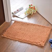 卫生间地垫浴室防滑垫厕所门口吸水门垫门厅进门卧室地毯厨房脚垫