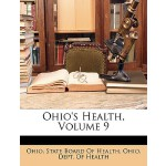 【预订】Ohio's Health, Volume 9