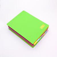 BINB必因必 2016绿色包中宝 王芳创意文具 学生书包整理收纳 保护书本 当当自营