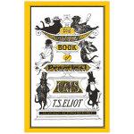 Old Possum's Book of Practical Cats,擅长装扮的老猫经