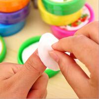 速容油性水果味32片洗甲巾洗甲水卸洗指甲油棉巾20g