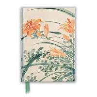 预订Chen Chun: Garden Flowers (Foiled Journal)