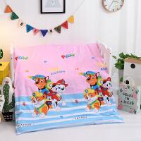 儿童幼儿园被套120*150被罩抱被儿童床单秋冬款新品 120x150cm