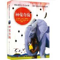 神象奇缘(荣获卡内基儿童文学奖提名奖/国际获奖大作家系列)