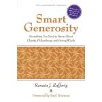 【预订】Smart Generosity: Everything You Need to Know about Cha