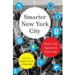 【预订】Smarter New York City: How City Agencies Innovate