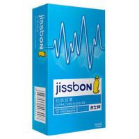杰士邦避孕套薄12支安全套套子薄夫妻情趣成人用品
