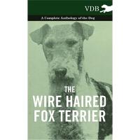 预订The Wire Haired Fox Terrier - A Complete Anthology of the