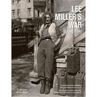 预订Lee Miller's War:Beyond D-Day