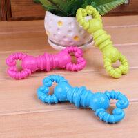 Madden 麦豆宠物用品 龙虾造型橡胶狗狗玩具单个 磨牙 耐咬健齿无毒 2204026