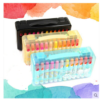 SIMBALION雄狮 酷哥 涂鸦派36色水彩笔 儿童水彩画笔 填色涂鸦笔