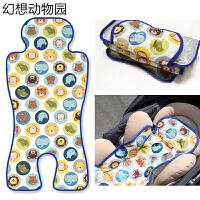 韩国婴儿推车凉席坐垫靠垫儿童安全座椅凉垫冰垫夏季通用 1 zoo zoo fantasy 其它