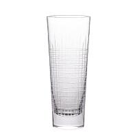日式手工刻花柯林杯 水晶玻璃鸡尾酒杯海波杯 长岛冰茶杯酒吧酒杯