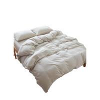 保暖加厚法兰绒天鹅绒四件套珊瑚绒床单被套床上用品定制