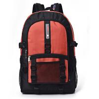 背包男女出差双肩包男士旅行包旅游登山行李包运动大容量学生书包