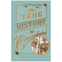 【T&H】The True History of Chocolate 巧克力的真实历史 餐饮文化