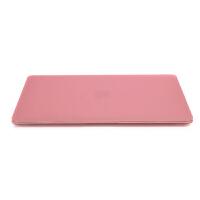 MacBook 13.3英寸 电脑保护壳(磨砂材质)-粉色