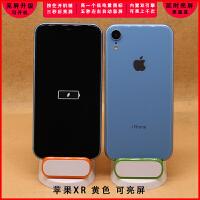 双面玻璃 苹果XS手机模型 XSMAX仿真上交可开机亮屏模型机XR机模